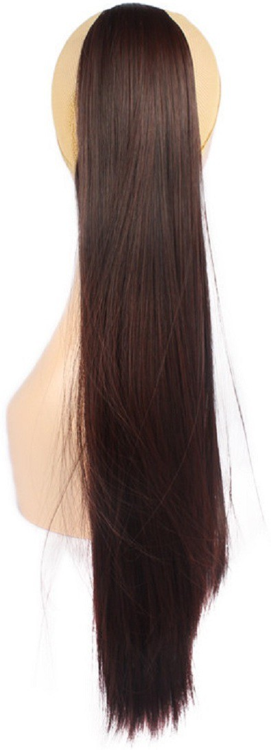 Samyak PONY STRAIGHT Hair Extension