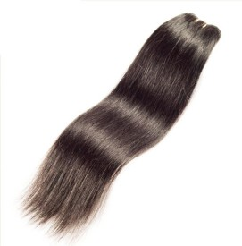 Artifice Real Human Virgin Indian s wefts /weaves 20 inch Hair Extension