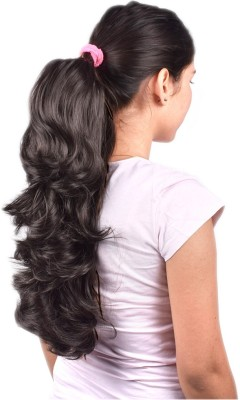 SNUPY FUNKY CLUTCHER Hair Extension