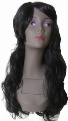 WigOwig Women's Long Wavy Beautiful Wig Hair Extension