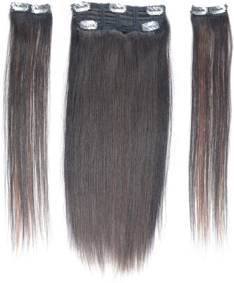 F&C Clip On  10 inch Hair Extension