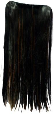 Homeoculture 5 pin Golden Highlighting Hair Extension