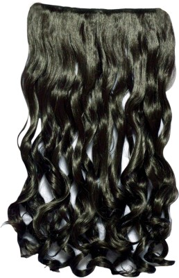 Homeoculture 5pin Hair Extension