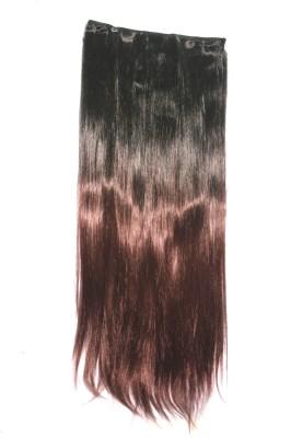 Ritzkart Mix Flair Straight Extn Hair Extension