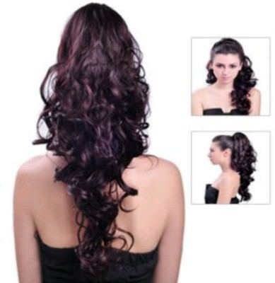 AirFIne 30 Second Style Hair Extension