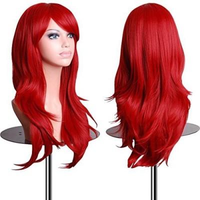 EmaxDesign Wigs 70cm 28