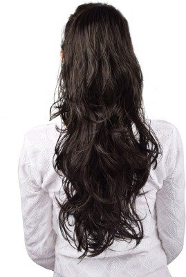 HomeoCulture MIX 0050P1 Hair Extension