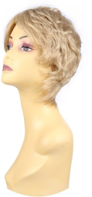 Wig-O-Mania Halle Japanese Fibre Wig Blonde Hair Extension