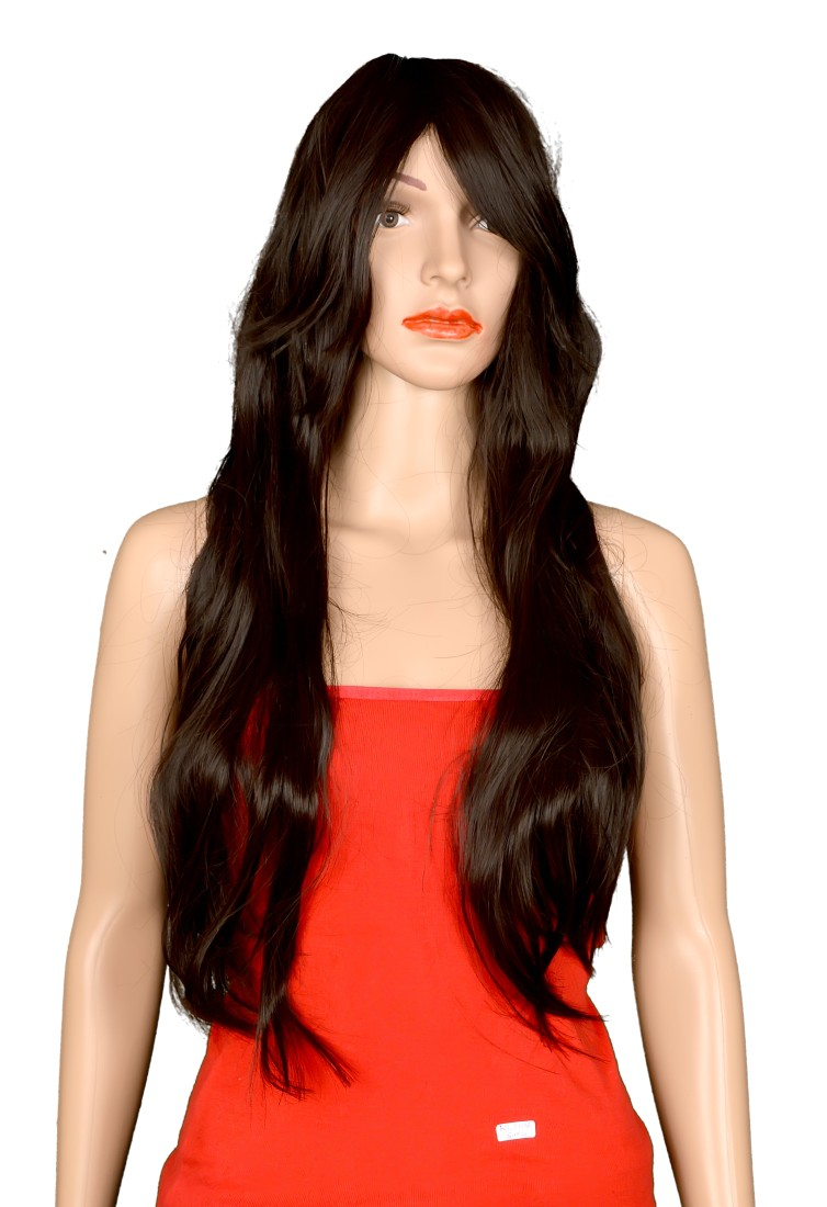 Blossom Lucy BR Original Fibre Synthetic Wig Hair Extension