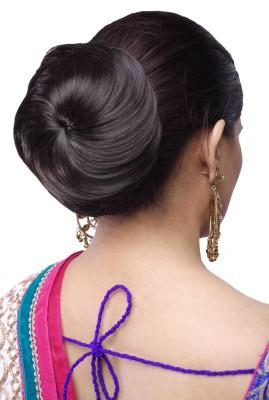 Hair Exquisite Traditonal Bun Hair Extension