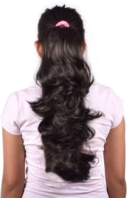 SNUPY FUNKY HAIR CLUTCH Hair Extension