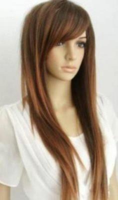 AirFlow Abbetina Hair Extension