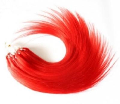 Avaniindustries Micro loops Remy Real Human Hair Extension
