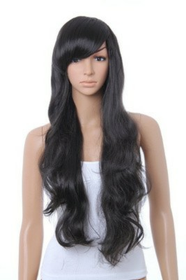 AirFine Wavy Hair Extension