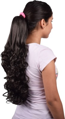 SNUPY HAIR CLUCH Hair Extension