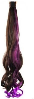 Avaniwigs Wrap Around Ponytail Hair Extension