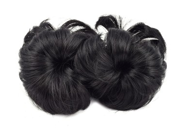 SNUPY Funky  Clutcher Natural Back Hair Extension