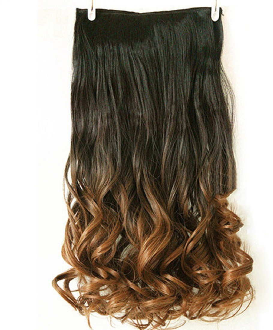 Samyak Straight  Extensions Hair Extension