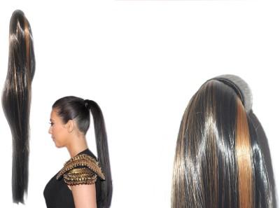 Ritzkart Straight  Hair Extension