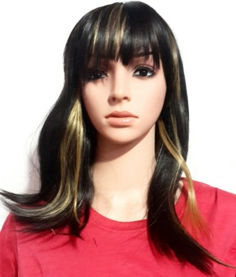 Xylife Highlighted Wig Hair Extension at flipkart