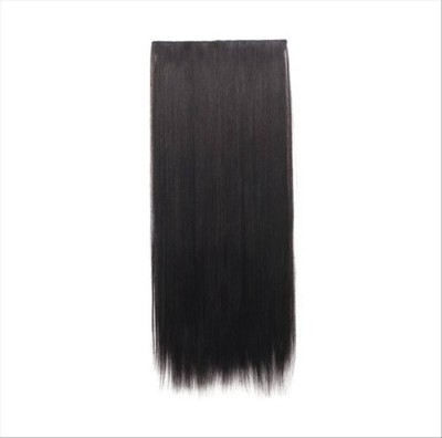 Ritzkart Straight synthetic Highlighting Hair Extension