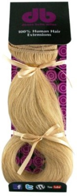 Donna Bella 16 Inches Clip In  Extension Hair Extension