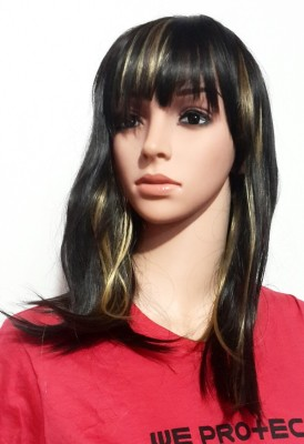 AirFlow New style highlighted wig Hair Extension