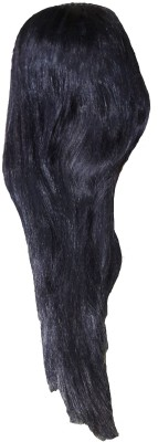 Blossom Half Wig with Comb Hair Extension