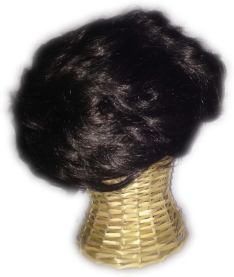 Ritzkart Mens Stylist Wig 9 inch Hair Extension