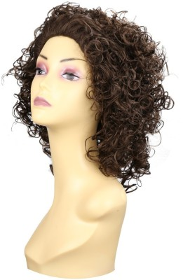 Wig-O-Mania Shannon Japanese Fibre Curly Hair Extension