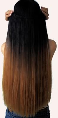 Ritzkart Flair Straight Extension Hair Extension
