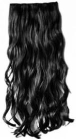 Luv-Li HOTTIE LOOKS STRAIGHT WAVY CURL 22 INCH Hair Extension