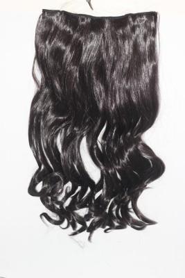 Ritzkart Flair Curly  Hair Extension