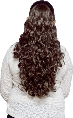 Homeoculture 30914brown Hair Extension