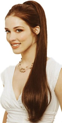 Easy Living Brands 30 Second Style Straight Synthetic Hair Extension