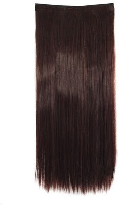 Homeoculture Bugandy5pin1 25 inch Hair Extension