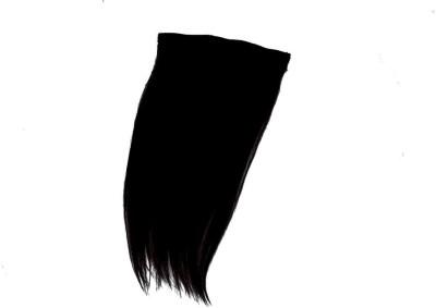 Silky Hair Natural Silky Straight Hair Extension