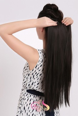 Ritzkart 24 Inch  Extension Hair Extension