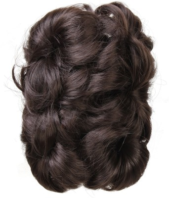 Out Of Box Funky Cluther Hair Extension