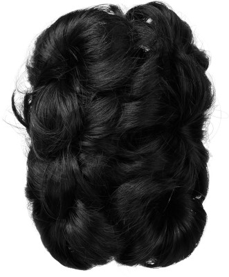 Out Of Box Funky  Cluther Natural Black Hair Extension