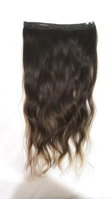 Capillatura Flip in Hair Extension