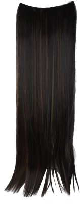 Out Of Box Straight Synthetic  Hair Extension