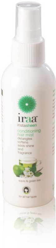 Iraa Instasheen Conditioning Hair Mist Hair Fragrance Hair Mist(100, NA)