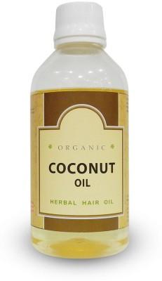 Khandige Coconut Hair Oil