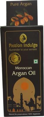 Passion Indulge Moroccan Argan Hair Oil