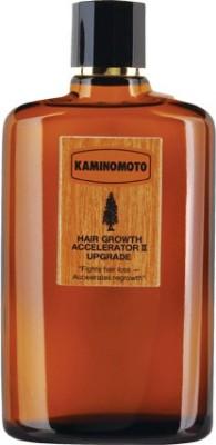 Kaminomoto Hair Growth Tonic Accelerator Hair Oil