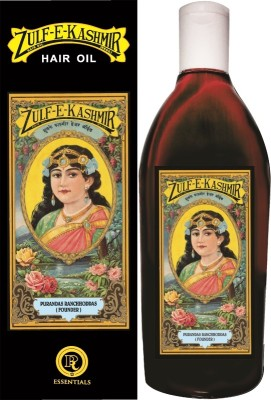 Purandas Ranchhoddas Zulf-E-Kashmir Hair Oil
