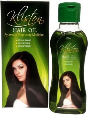 Kliston Hair Oil