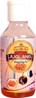 Juglans Almond Hair Oil