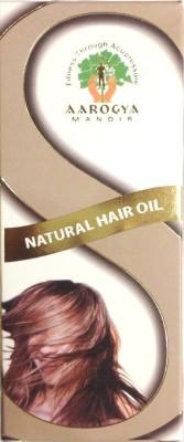 Aarogya Mandir Natural  Hair Oil